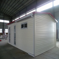 Fast Construction Modern Prefabricated House