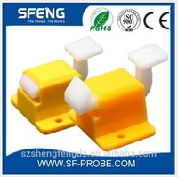 for PCB test PCB board plastic jig locks new products on china market