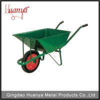 China Factory Supply Electric Wheelbarrow