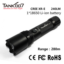 Multifunction swat flashlight geepas rechargeable battery fast track flashlight torch UC19