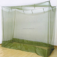 Wholesale cheap polyester army mosquito net