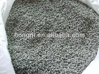 used waste plastic recycling granules making machine