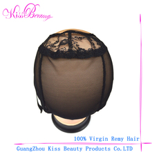 Low Price lace frontal wig cap