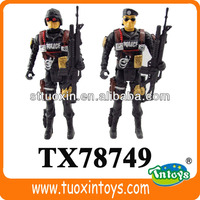 cheap custom force toy soldier