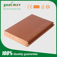 hot sell decking boards WPC floor wood plastic floor WPC composite