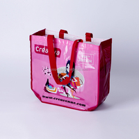 Top-Rated Supplier Cheap Price Recycled Laminated Tote Bag