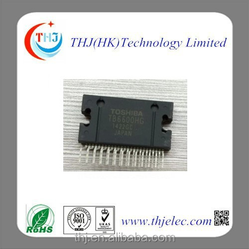 TB6600HG ZIP-25 100% new original types of electronic ic