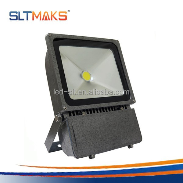 cUL UL E361401 100w cob led flood light