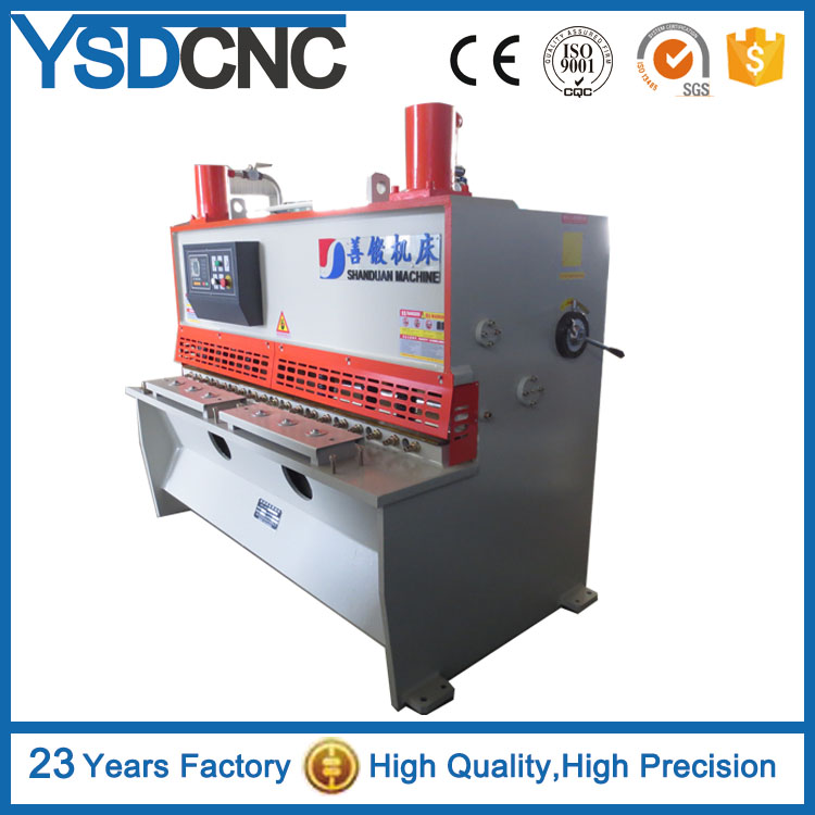 equipment shearing for sale,guillotine shear hydraulic metal sheet cutting machine with ce certification