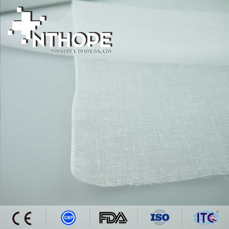 Dressings and Care hospital textile cotton fabric