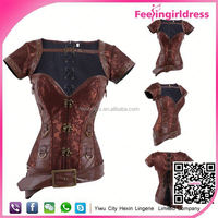 Fashion sexy women style plus size weight loss slimming corset