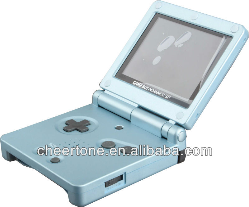 Digital handheld video game player cheap handheld game console