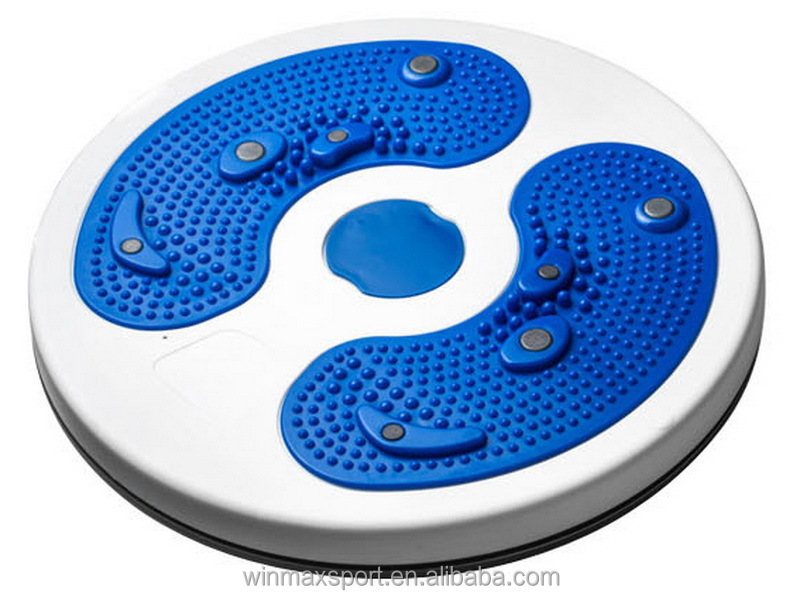 Best Quality Twist And Shape Exercise Equipment Spin Disk