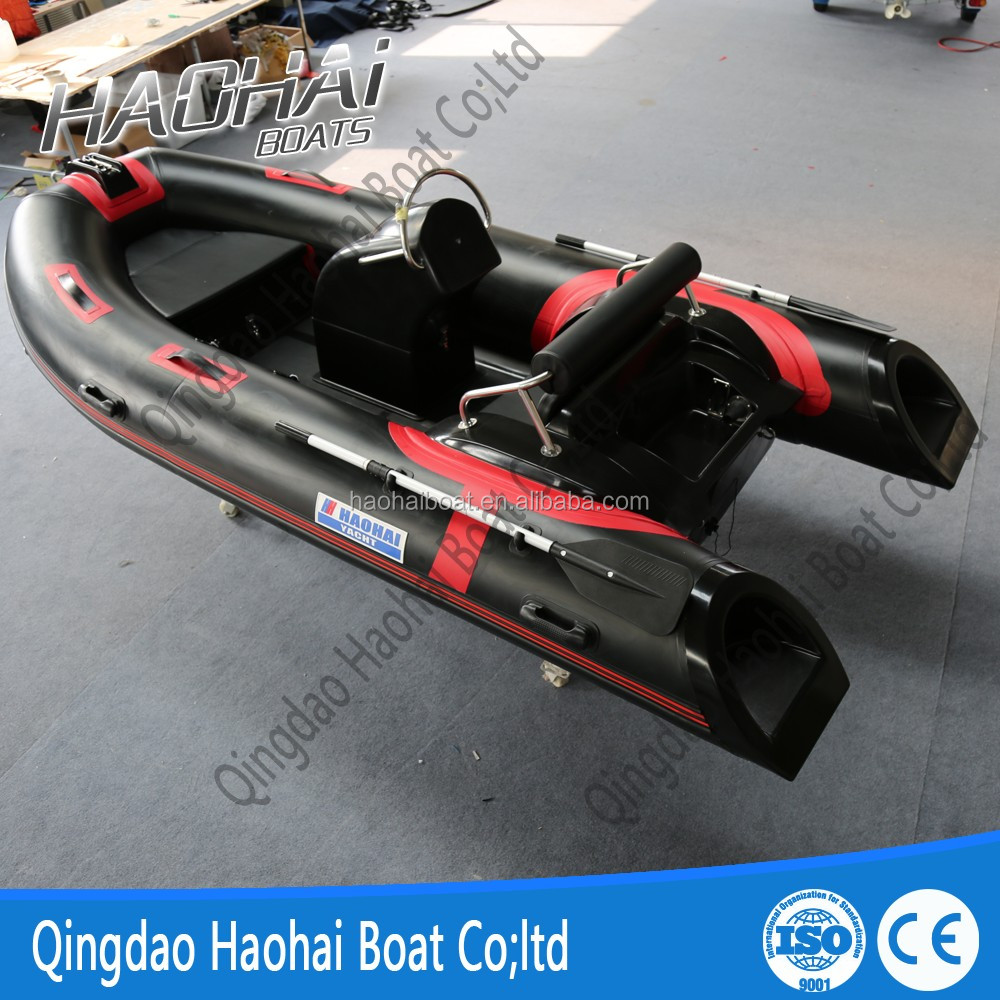13ft 390cm rib rowing fishing sport yacht boat