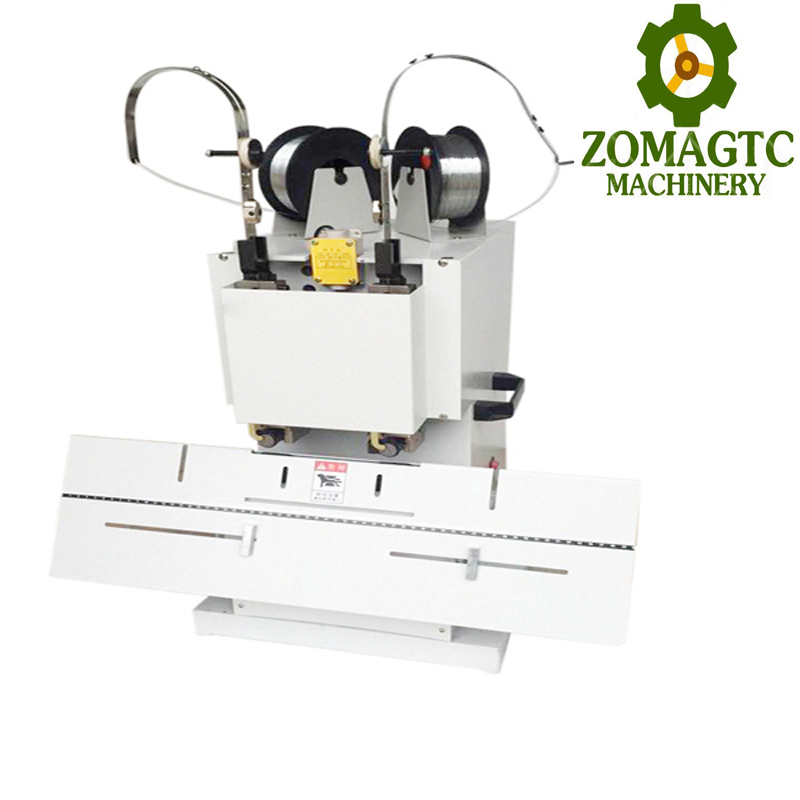 OR-WH200 Doule Head Book Binding Machine Price