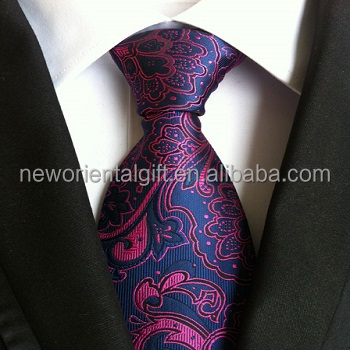 Cheap mens ties with custom logo