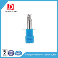 Delevel Carbide CNC Dovetail End mill,Carbide CNC End mill Dovetail Milling Cutter