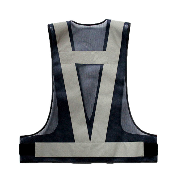 Road Safety Custom Motorcycle Protective Vest