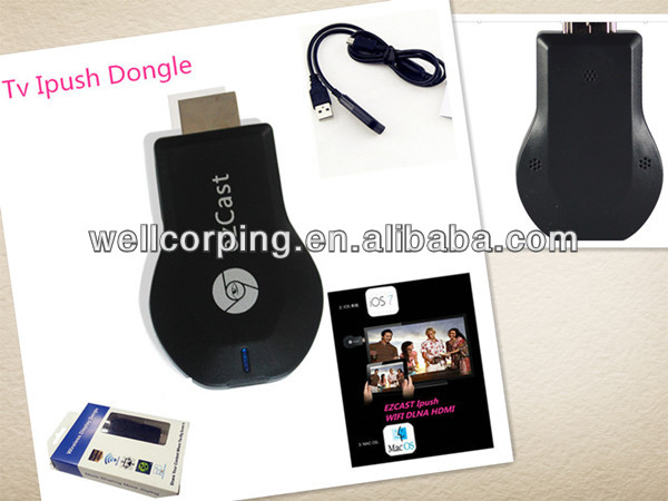 Best WIFI miracast Smart Internet USB 4.2 Google Android Dongle+wifi display miracast