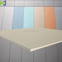 color metal aluminum composite acp bathroom panel