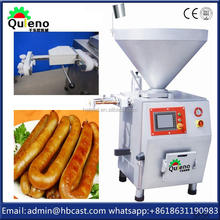 Sausage stuffing machine, Industrial sausager maker