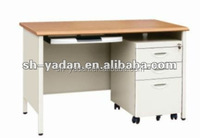 2016 New design stainless steel office desks with good price for sale in Netherlands market