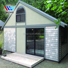 Wide application small tiny house/ movable tiny house/ Light gauge steel framing tiny house