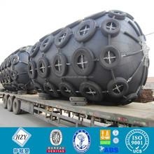 Floating pneumatic boat rubber fender/dock rubber fender