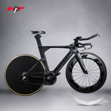 bicycle frame tt frame,more popular Chinese carbon complete bike FM109(TM6)