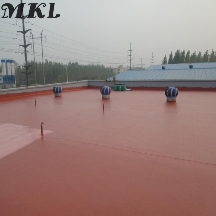 MKL safe wood roof nano waterproofing protective coating