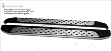 KIA SORENTO side step running board E style side step for KIA SORENTO