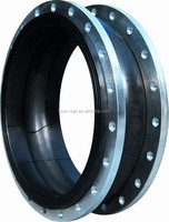 Henan blue sail DN150 single sphere expansion rubber joint