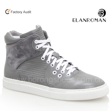 High top sneakers casual athletic shoe