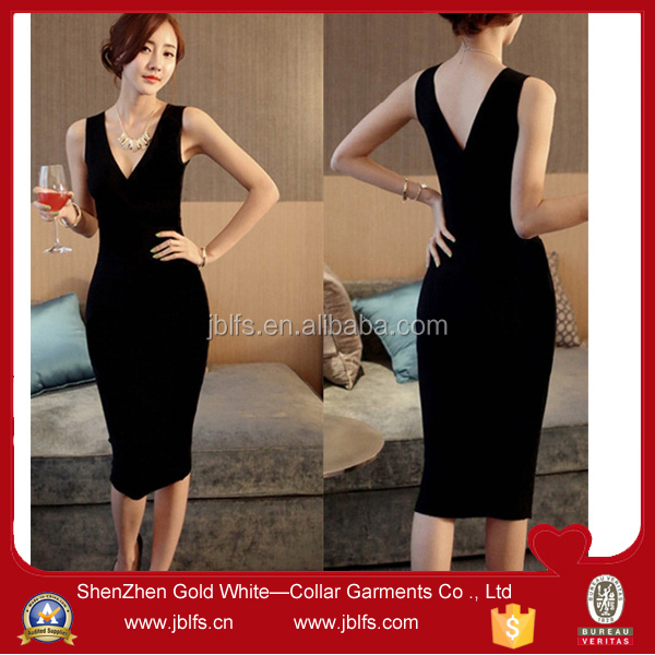 fashion women's dress