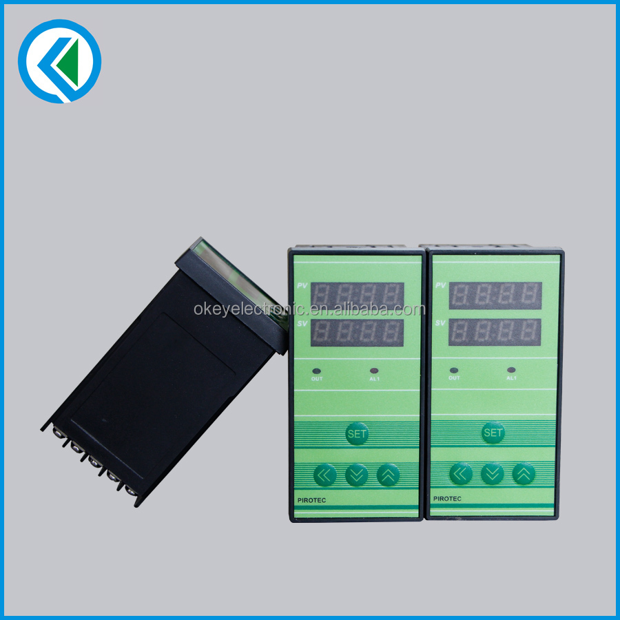 Custom-made industrial usage temperature controller thermostat 110v from China