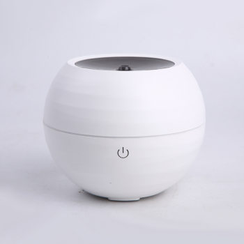 Panas Dijual Korea Air Parfum Humidifier LED Light Diffuser