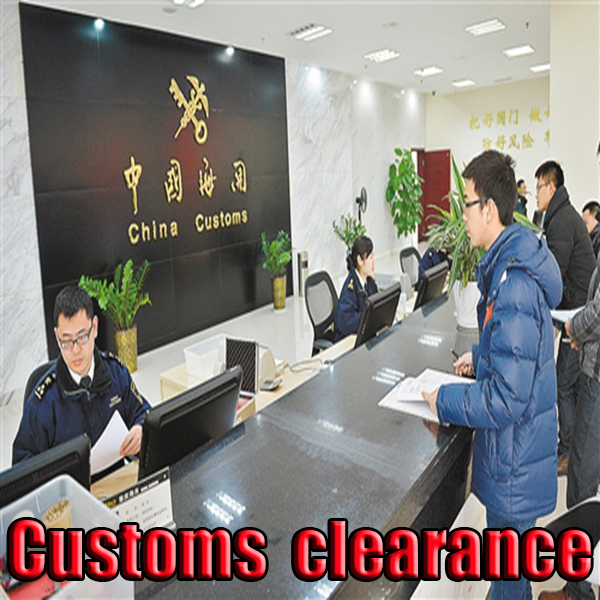 Best Door to door competitive service Amazon & FBA air logistics services from china to usa