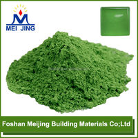 pigment dark green color on sale high temperature pigment for glass mosaic