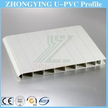 1mm thickness white pvc plastic veneer sheets for swing doorboard