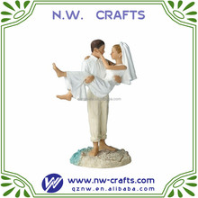 Wholesale wedding souvenir items resin new cheap wedding souvenirs