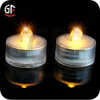 Hot Market Items Funny Underwater Led Lights For Small Fountains For Wedding Decoration