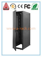 "Professional high quality waterproof 19"" network cabinet"