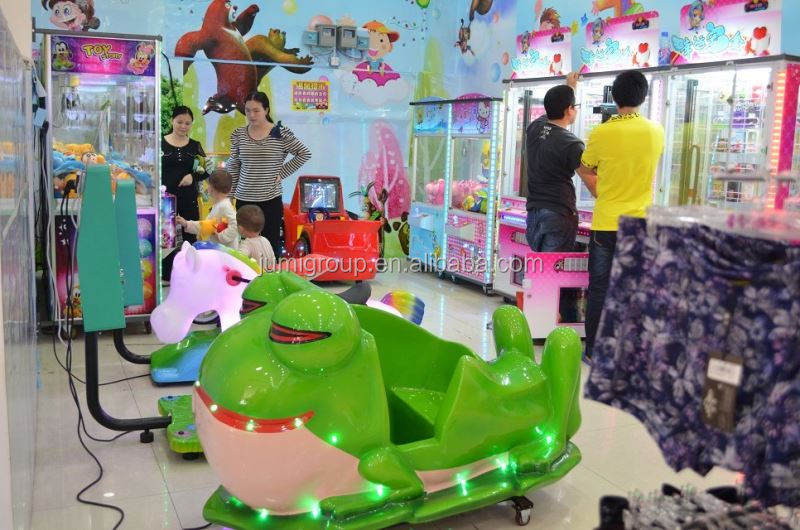 2015 low investment high profit business commercial ride on kids car remote control