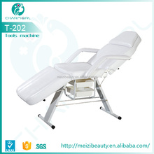 Factory price used electric massage table / facial bed for sale