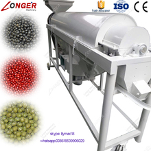 Factory Supply High Efficiency Wheat Cleaning Seed Polishing Machine