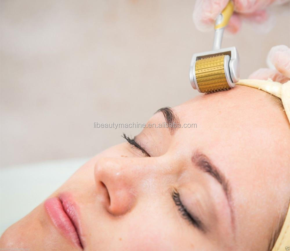 zgts derma roller for hair loss treatment