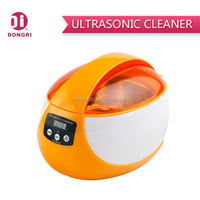 CE Approved fashionable ultrasonic washing machine for jewelry