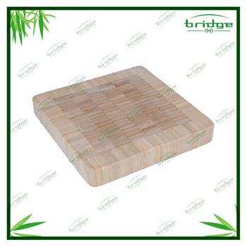 Vegetable sushi bamboo cutting board