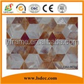 High Density Pvc Wall Panels Designs /Pvc Hot Sales Marble Sheet