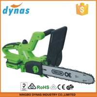 saw tool cordless electric long handle chain saw